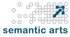 Semantic Arts logo